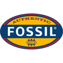 CLICK AND COLLECT FOSSIL