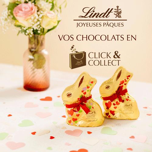 Chocolat Bar Lindt