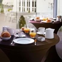 SOLDES- Ensemble Théière +2 tasses à thé