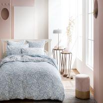 """LES JOURS REMARQUABLES - Parure de lit """"Rosée"""""""