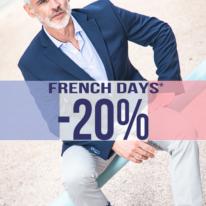 French Days dans votre boutique Bayard