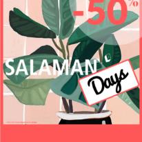 Salamandays