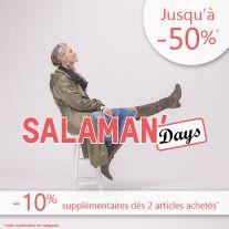 SALAMAN'DAYS